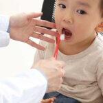 子供向け虫歯健診のご案内